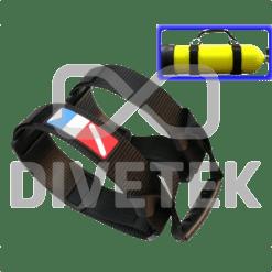 Divetek Tank Carrier