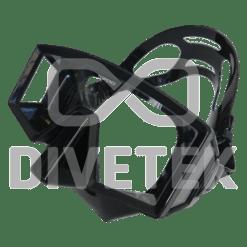 Divetek 3D Frameless Mask Narrow