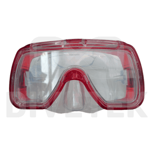 Divetek Guppie mask