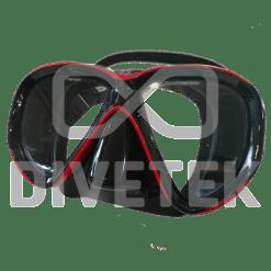 Divetek Onyx Metal Mask