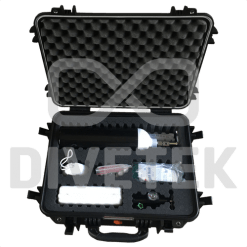 Divetek Hardcase Full Boat First Aid Kit
