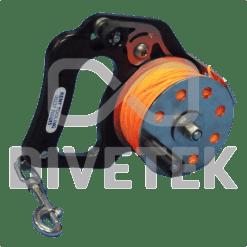 50m Composite Ratchet Reel