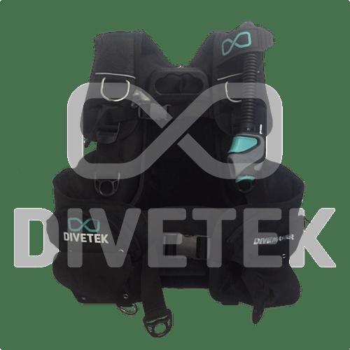 Divetek Divemaster Pro BC