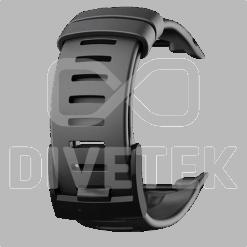 Suunto D4i Novo - Strap Kit