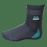 Divetek Ultra Socks 3mm
