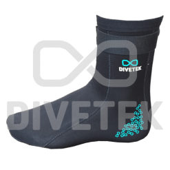 Divetek Ultra Socks 3mm