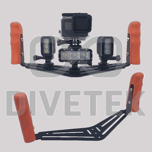 Dive Tray Version 3