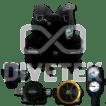 Divetek Military Hard Gear Set