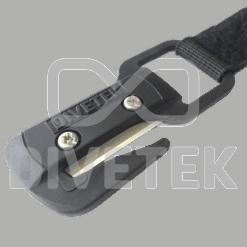 Divetek Ripcord Line Cutter