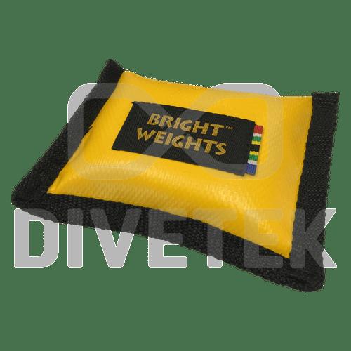 Bright Weight Soft Weights 1kg