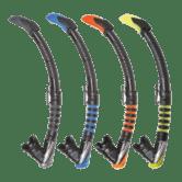 Aqualung Zephyr Flex Snorkel