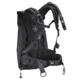Aqualung Outlaw BC (LG Backplate)