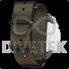 Suunto D6i Zulu Strap Kit Stealth