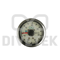 Infinity Compact Depth Gauge Capsule Only