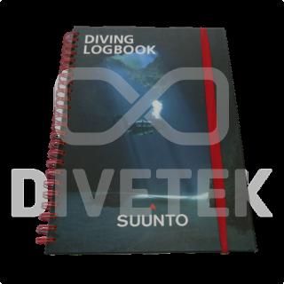 Suunto Log Book