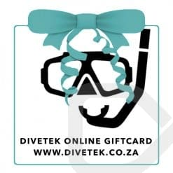 Divetek Online Gift Voucher