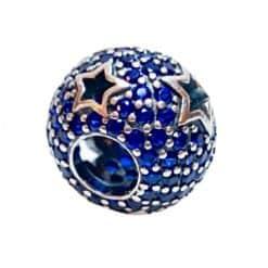 7Seas Deep Blue Bead