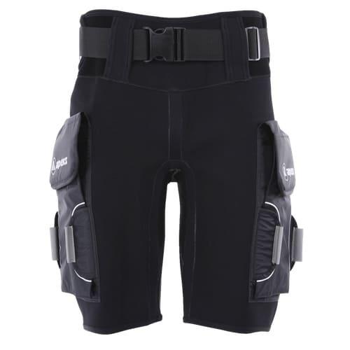 3ed1283e6ba Apeks Tech Shorts XL
