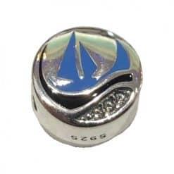 7Seas Bon Voyage Bead