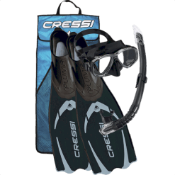 Cressi Pluma Soft Gear Bag