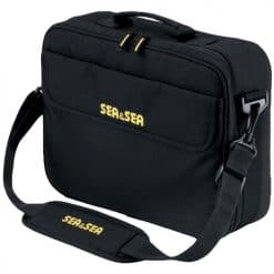 Sea and Sea Camera Bag Black