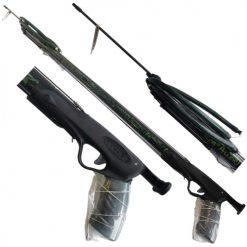 Rob Allen Snapper Rail Gun 1100cm with L/Butt