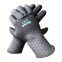 Divetek 2.5mm Super Stretch Gloves