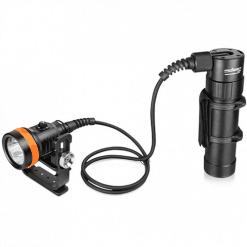 OrcaTorch D630 Dive Light