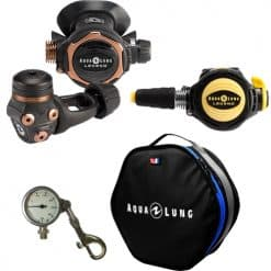 Aqualung Legend LUX Regulator Set