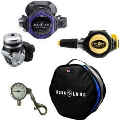 Aqualung Legend Twilight Regulator Set