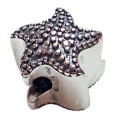 7Seas Crystal Sea Star Bead