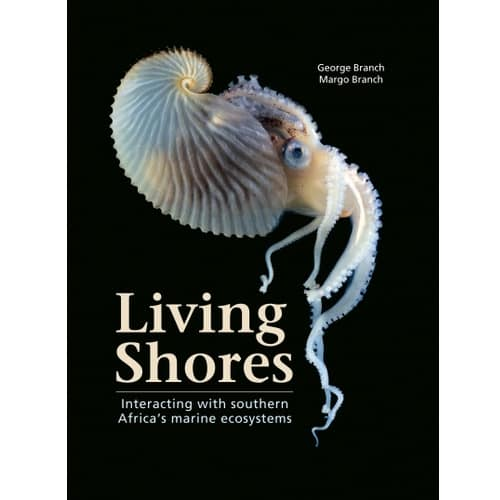 Living shores of SA Vol. 1