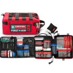 WHS Work 1st Aid Kit Plus