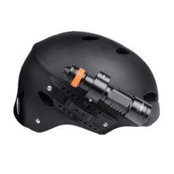 OrcaTorch HM01 Helmet Mount