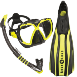 Aqualung Mission Stratos Soft Gear Set