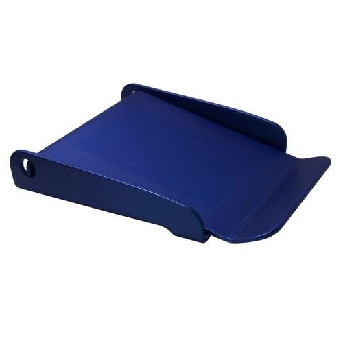 Divetek Aluminium Weightbelt Buckle Blue