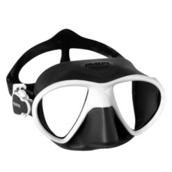 Mares X-Free Mask WH/BK