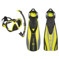 Aqualung Lime Soft Gear Set