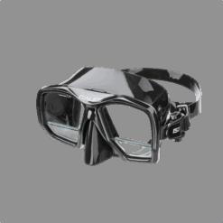 IST Gauge Mask with Bifocal Lens