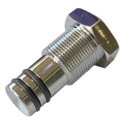 Divetek Pro Modular Plugs RIGHT